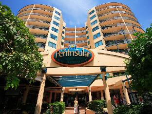 Peninsular Beachfront Resort PayPal Hotel Sunshine Coast