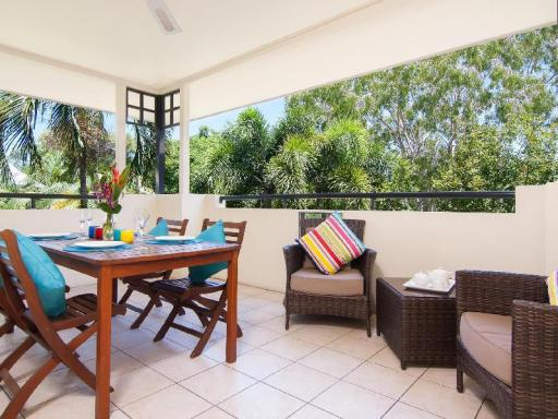 Mowbray by the Sea Apartments hotel accepts paypal in Port Douglas