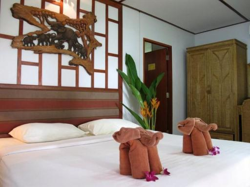 Koh Chang Grand View Resort hotel accepts paypal in Koh Chang