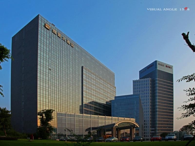 Grand Metropark Hotel Chongqing Chongqing