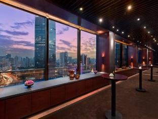 The Puli Hotel and Spa Shanghai - Lounge