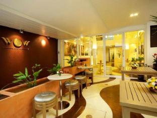 Wow Bangkok Hotel - Bangkok