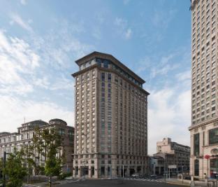 上海东方商旅酒店