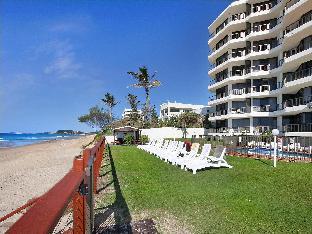 Hotell Spindrift on the Beach Apartments  i Gold Coast, Australien