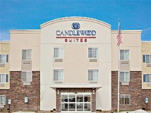 Candlewood Suites Champaign Urbana Univ Area Hotel