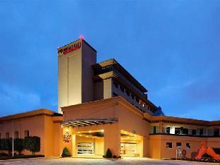 Crowne Plaza Hotel Xalapa