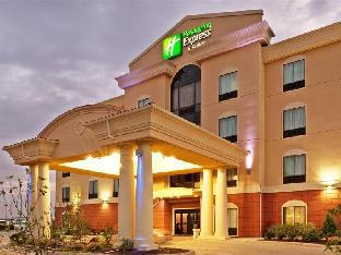 Holiday Inn Express Hotel and Suites Altus