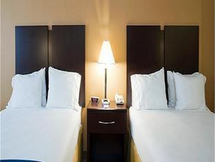 Best PayPal Hotel in ➦ Mexia (TX): Best Western Limestone Inn and Suites