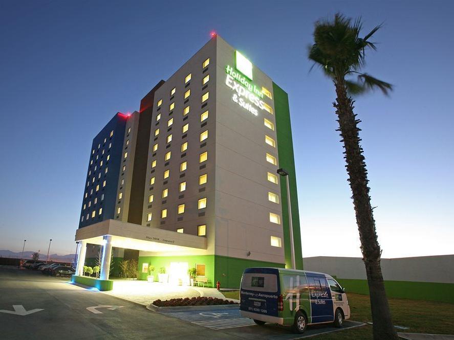 Holiday Inn Express & Suites Monterrey Aeropuerto Ciudad Apodaca Mexico
