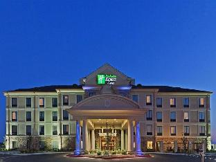 Coupons Holiday Inn Express & Suites Poteau