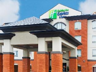 Holiday Inn Express Hotel & Suites - Slave Lake
