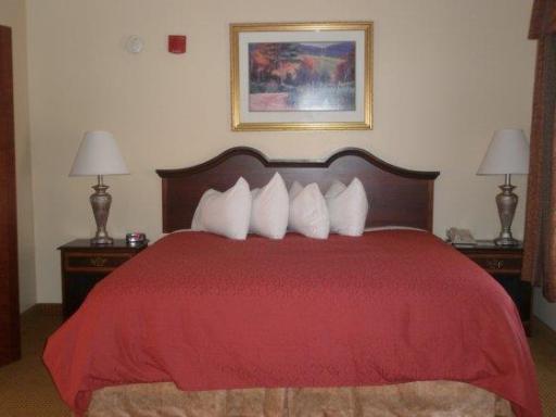 ➦  Carlson Rezidor Hotel Group    (Tennessee) customer rating