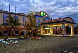 Coupons Holiday Inn Express Hotel & Suites Inverness