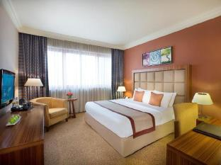 City Seasons Al Hamra Hotel Abu Dhabi - Premium King