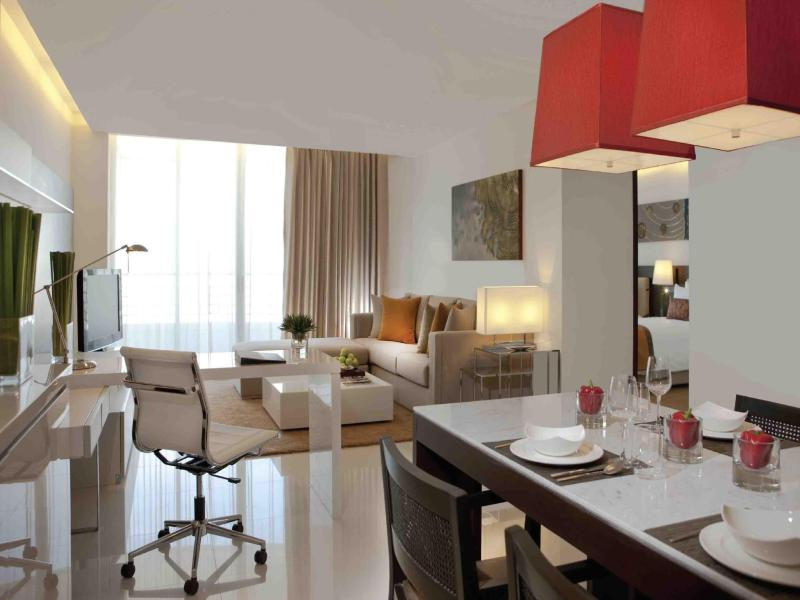 Two-Bedroom Suite With Kasara Club Benefits