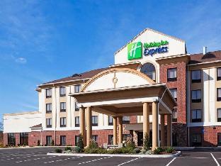 Reviews Holiday Inn Express Johnson City