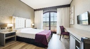 Ilunion Golf Badajoz Hotel