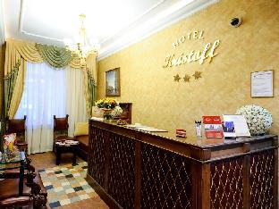 Booking Now ! Kristoff Hotel