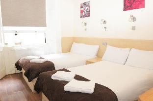 Get Promos Tonys House Hotel