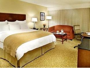 マリオット トロント ダウンタウン イートン センター ホテルに関する画像です。