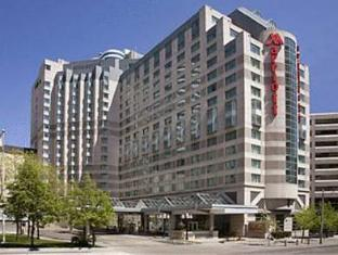 Marriott Toronto Downtown Eaton Centre Hotel Toronto (ON) - Exterior