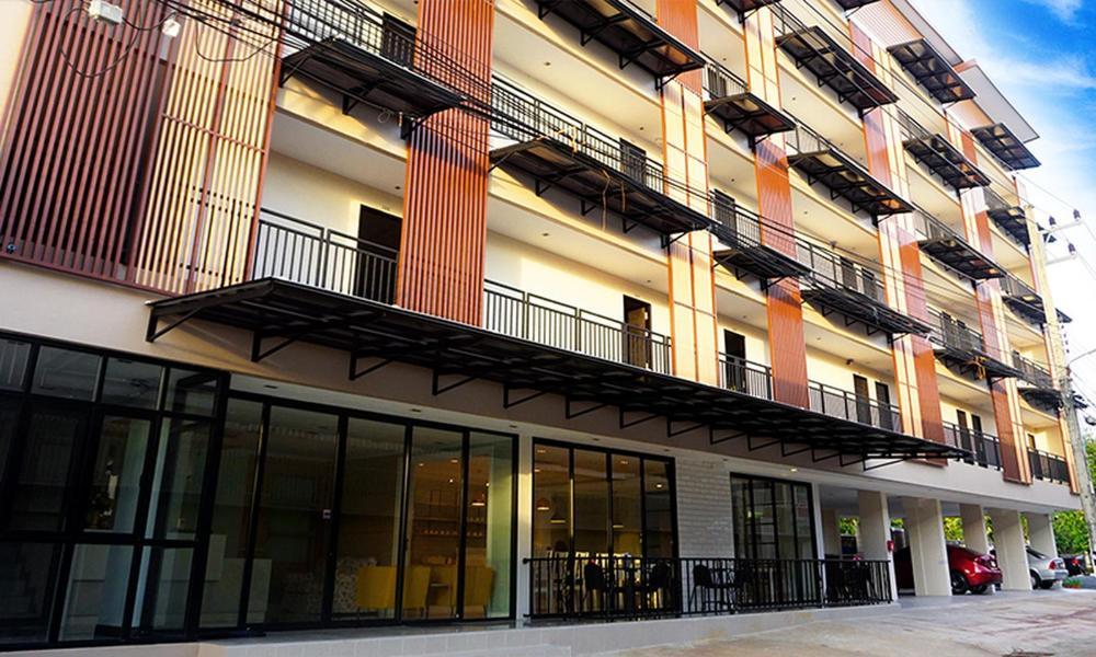 168studio Hotel ubonratchathani