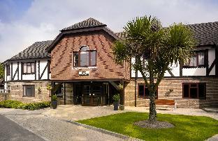 Crowne Plaza Felbridge