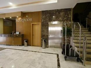 Hotel Murillo Calamonte - Reception