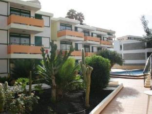 Apartamentos Atis Tirma