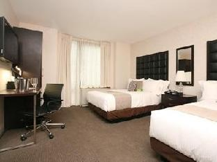 Distrikt Hotel New York City, an Ascend Hotel Collection Member guestroom junior suite