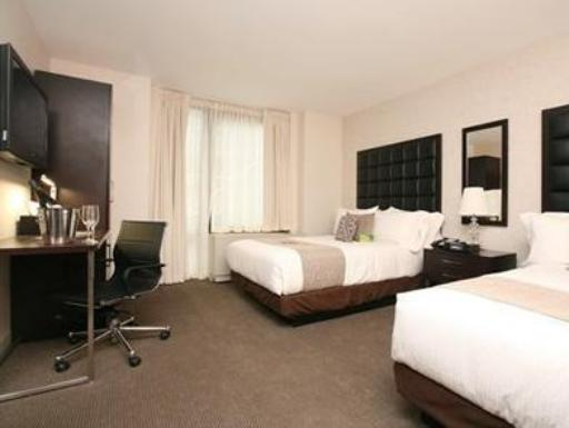 ➦  Choice Hotels    (New York) customer rating