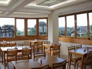 Gramado Portal Hotel Gramado - Restaurant