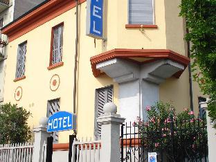 布伦塔米兰酒店
