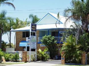 Beachside Motor Inn PayPal Hotel Hervey Bay