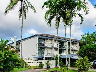 Cairns Holiday Lodge5