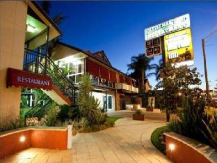 Cattlemans Country Motor Inn & Serviced Apartments PayPal Hotel Dubbo