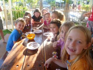Fraser Lodge Resort & Holiday Park Hervey Bay - Great Kids Club facilities