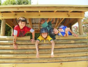 Fraser Lodge Resort & Holiday Park Hervey Bay - Kid's club