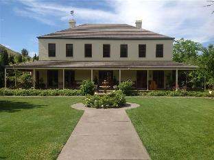 Review Ginninderry Homestead Canberra AU