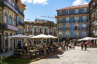 Cinema House Downtown Porto