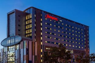 Get Promos Hampton By Hilton Liverpool John Lennon Airport Hotel