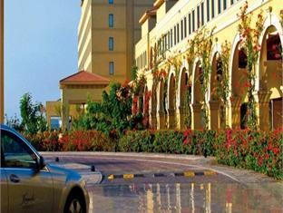 Djibouti Palace Kempinski Hotel - Image1