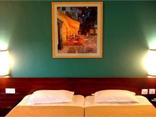 Paradise Inn North Goa - Guest Room