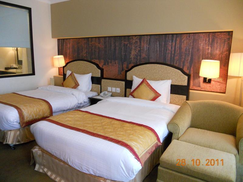 ラ サピネット ホテル