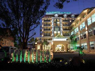 ラ サピネット ホテル1