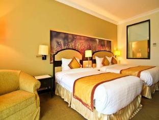 La Sapinette Hotel Dalat - Deluxe Twin