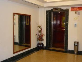 Grand Paradise Hotel Penang - Interno dell'Hotel
