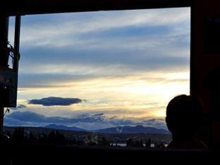 America del Sur Hostel Calafate El Calafate - Our View