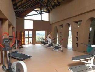 Gocheganas Hotel Vindhukas - Sveikatingumo kambarys