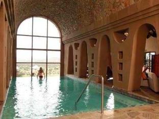 Gocheganas Hotel Vindhukas - Baseinas